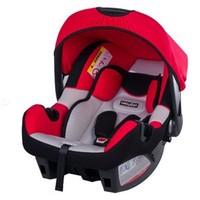 Baby2go 6152 Ana Kucağı 0-13 kg - Kırmızı