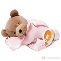 Prince Lionheart Tummy Sleep Ninnili Uyku Arkadaşı / Pembe