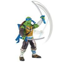 Ninja Kaplumbağalar Leonardo Delüks Film Figür 15 Cm