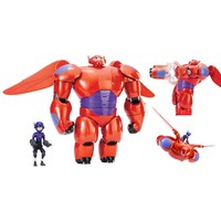 "Bandai Big Hero 6 11"" Dx Flying Baymax Figür Oyuncak"