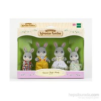 Sylvanian Families / Cottontail Rabbit Family (ESF3134)