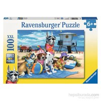 Ravensburger Köpek Çetesi - Super 100 Parçalı