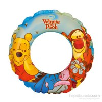 İntex Winnie The Pooh Deniz Simiti