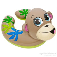 İntex Maymun Figürlü Deniz Simiti