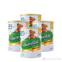 Similac 2 Devam Sütü 900 gr - 4'lü