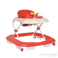 Baby Max Racer Walker Yürüteç Kırmızı