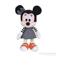 Disney Peluş I Love Minnie Rüküş 20Cm