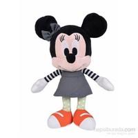 Disney Peluş I Love Minnie Rüküş 25Cm