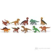 Toob-Yavru Dinozorlar