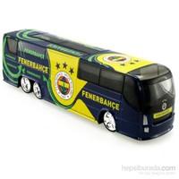 Fenerbahçe Metal Takım Otobüsü