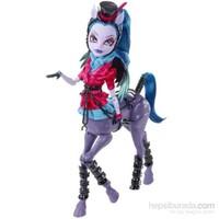 Monster High Acayip Dönüşen Hibrit Avea Trotter