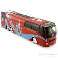 Trabzonspor Metal Takım Otobüsü