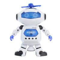 Özdemirler Pervaneli Robot