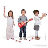 Janod Confettı Musıc Lıve Musıcal Set