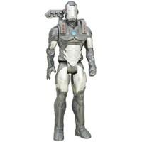 Avengers Titan Hero Marvel's War Machine Figür Oyuncak