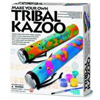 4M Kazoo Müzik Aleti
