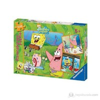 Sponge Bob Ve Arkadaşları 3x49 Parçalı
