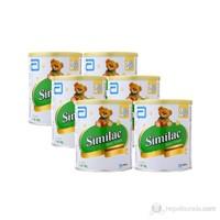 Similac 2 Devam Sütü 400 gr - 6'lı