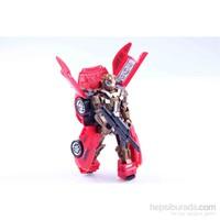 Learning Toys Işıklı ve Müzikli Transformers Ferrari Robot