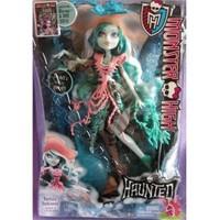 Monster High Hayalet Okulu Öğrencileri - Vandala Doubloons