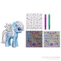 Hasbro My Little Pony Dekopony Rainbow Dash