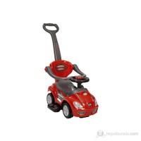 Prego Baby 381 Formula İlk Arabam Yürüteç / Kırmızı