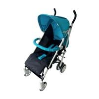 Dukaddo Mazza Baston Bebek Arabası Mavi