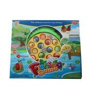 Pasifik Toys Pilli Balık Oyunu