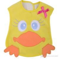 BabyJem Ördek Önlük / Sarı