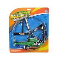 Nani Toys Pervaneli Atar Kurmalı Helikopter