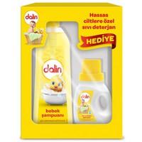 Dalin Şampuan 750 Ml