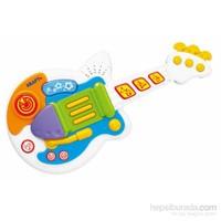 Kraft Eğlenceli Gitar