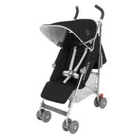 Maclaren Quest 2016 Bebek Arabası Black / Silver