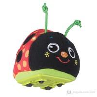 Playgro Çek-Bırak Arabalar Uğur Böceği