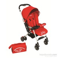 Kraft Dino Çift Yönlü Bebek Arabası