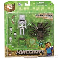 Giochi Preziosi Minecraft Delüx Figür Seti S2