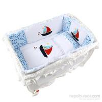 Asu Bebek Uyku Seti - Denizci