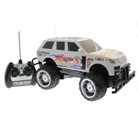 Pasifik Toys Uzaktan Kumandalı Şarjlı Jeep