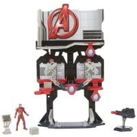 Marvel Captain America Civil War Bunker Oyun Seti