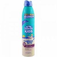 Coppertone Kids Spf50+ Güneş Koruyucu Spray 222 Ml