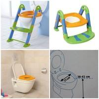 Kidskit 3 Farklı Kullanımlı Tuvalet Alıştıma Kiti