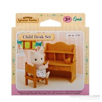 Sylvanian Families Child Desk Set