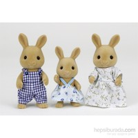Sylvanian Families O Rabbit Family