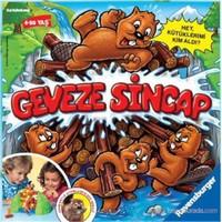 Ravensburger Geveze Sincap (Türkçe)