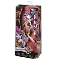 Monster High Acayipler Bahar Partisi