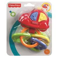 Fisher Price Renkli Çıngıraklar