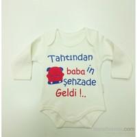 Baby By Bumbo Tahtından İn Baba