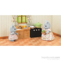 Sylvanian Families C Kitchen Set