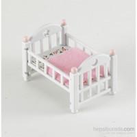 Sylvanian Families Baby Bed Set