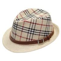 Bay Şapkacı Çocuk Fötr Şapka